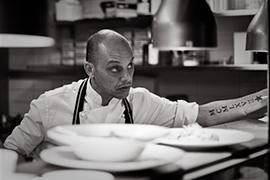 Chef Neale White