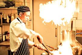 Chef Chaloem