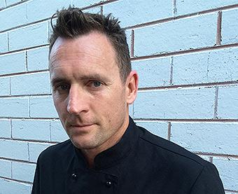 Chef Henry Honner