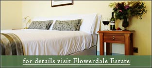 Accommodation at Flowerdale Estate