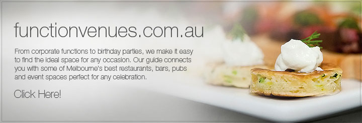 Perth Function Venues