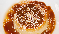 Coffee and Tequila Creme Caramel