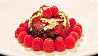Summer Panetone Pudding