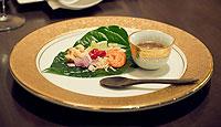 Miang Karm DIY Thai Appetiser!
