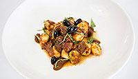 Gnocchi Al Ragu Di Manzo – Gnocchi With Beef Ragu