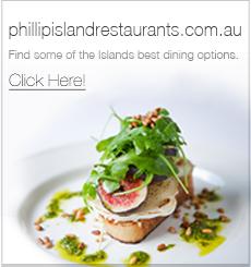 Phillip Island Restaurants