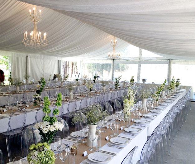 Victoria Wedding Chapel: Winery Wedding Receptions Melbourne