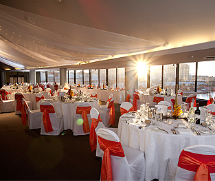Star Room Sydney Wedding Reception Venues, Weddings, Venues, Receptions and Centres with Harbour and Waterfront Views