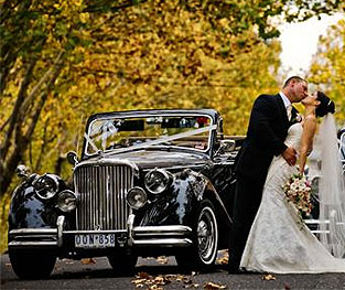 Bridal Cars Melbourne 10 Of The Best Guide