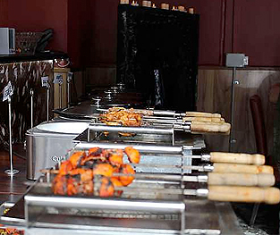 BBQ Nation Indian Kitchen Melbourne Restaurants - Indian Restaurants Melbourne Victoria Australia