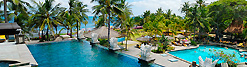 Bali Mandira Beach Resort and Spa Resorts in Legian