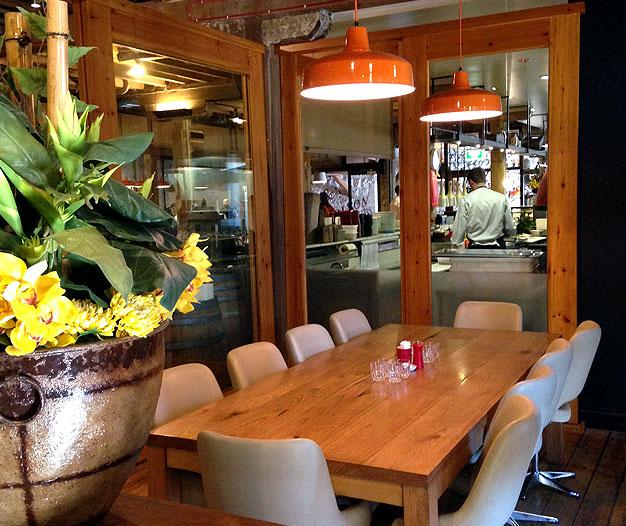Dennys kitchen best italian restaurants group bookings for Authentic italian cuisine