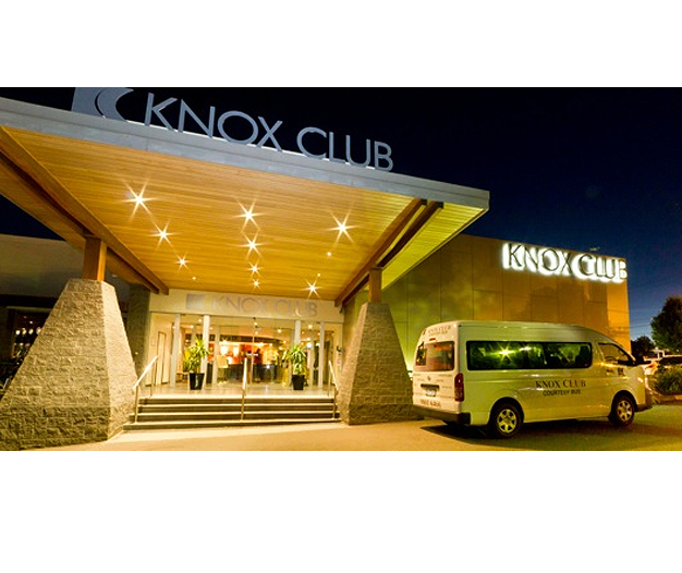 Function Rooms Knox