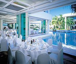 Wedding reception venues gold coast reception venues gold for Beach wedding venues east coast