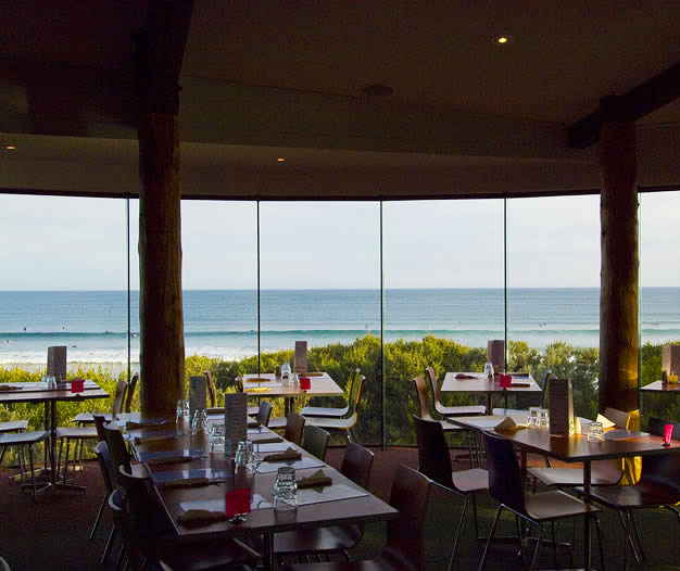 The dunes cafe ocean grove restaurant wedding reception for Wedding venues open late