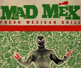 Mad Mex Mexican Grill Mexican Restaurants Melbourne Best Mexican Restaurant Guide Victoria Australia