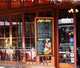 Sorrento Restaurant Perth Restaurants - Northbridge Restaurants Western Australia