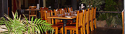 Hippo Creek African Grill Perth Restaurants - Scarborough Restaurants Western Australia