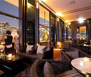 Crown Club Melbourne