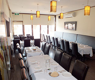 Wedding reception venues melbourne western suburbs for Aangan indian cuisine