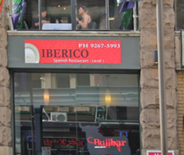 Spanish Restaurants In Liverpool Street