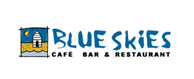 Blue Skies Cafe Bar and Restaurant Hobart Restaurants.net.au Tasmania Australia
