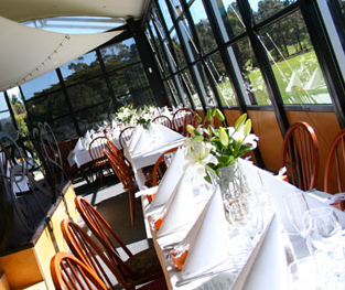 Beach House Restaurant Sandy Bay Tasmania