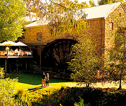 Luxury Bed And Breakfast Adelaide Hills