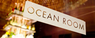 Ocean Room Restaurant Corporate Functions Sydney venues centres rooms New South Wales NSW Australia