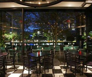 Crown Casino Restaurants Southbank Melbourne Victoria