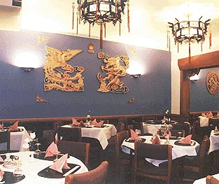 Hobart chinese restaurants best chinese restaurant guide for Best private dining rooms hobart