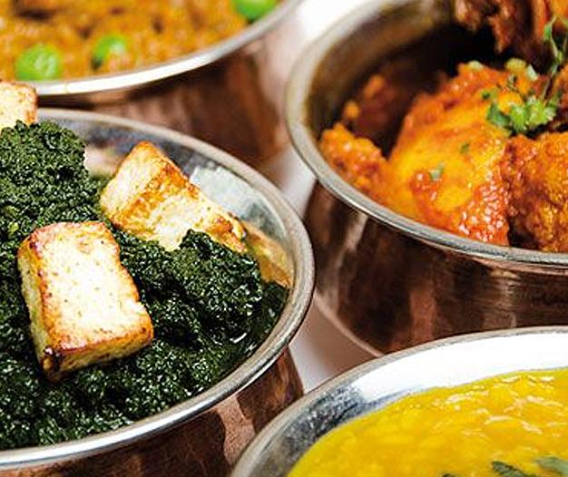 Indian Restaurant South Morang