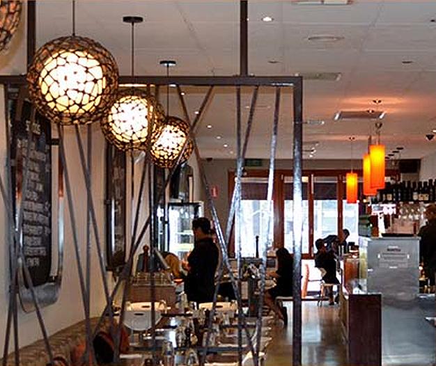 Cafe On The Park Yarraville
