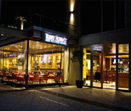 Ribs And Grill Restaurants Perth Guide