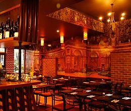 Map Universal Italian Restaurant And Function Venue