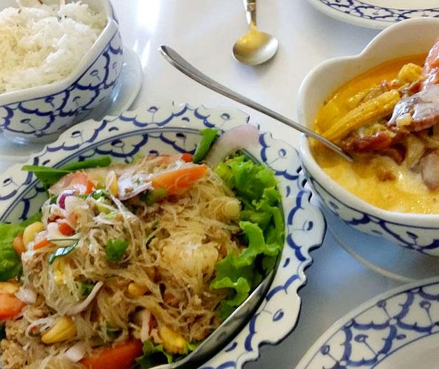 Thai Restaurant Geelong West