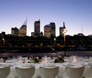 Manta Restaurant Corporate Functions Sydney venues centres rooms New South Wales NSW Australia