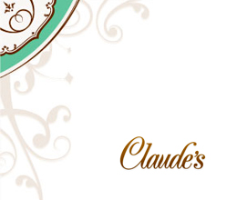 Claudes Restaurant French Restaurants Sydney French Restaurants in Sydney cbd Sydney city Australia