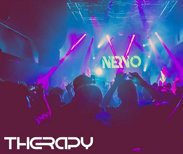 Therapy Nightclub Melbourne