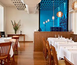 Sirens Restaurant & Bistro Williamstown Restaurants Melbourne Guide - 10 of the Best.
