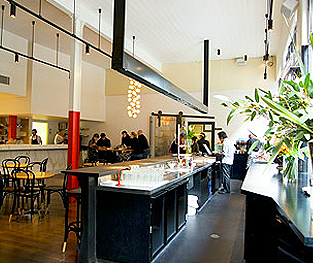 Cumulus Inc. Best Flinders Lane Bar Guide