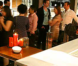 Firefly Wine Bar Wine bars - Sydney's Best Wine Bars, Sydney New South Wales, Australia