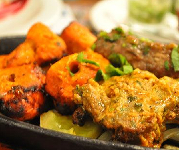Authentic Indian Food Melbourne